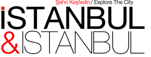 Şehri Keşfet & Explore the City logo