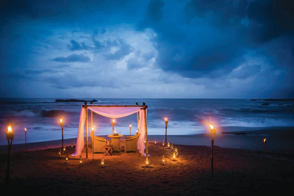 Anantara Peace Haven Tangalle Resort _Dining by Design