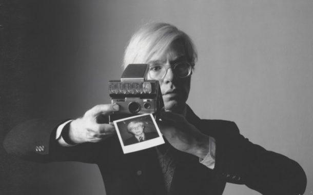 Instagram'dan Önce Warhol Vardı