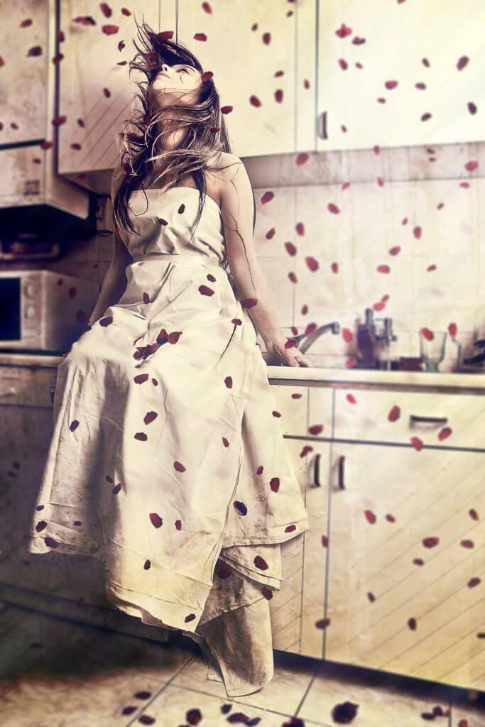 A-Fairy-In-My-Kitchen