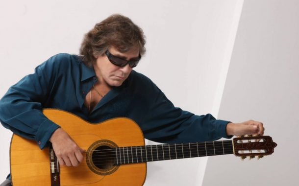 Jose Feliciano And His Band 29 Kasım'da Zorlu PSM'de
