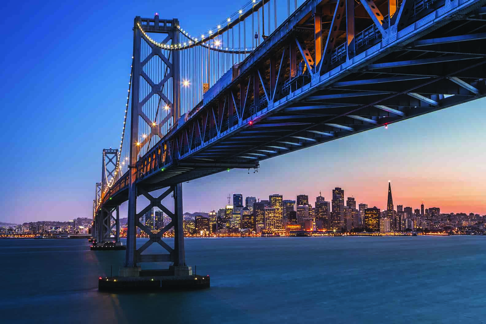 24 HOURS FOR SAN FRANCISCO