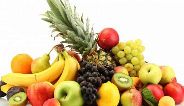 Yazın En Popüler Meyveleri Ve Faydaları