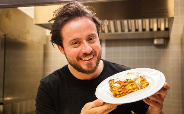 Aydın Kurtoğlu ile Mutfak
