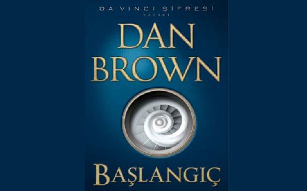 Dan Brown 'Başlangıç'