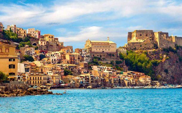 Bliss In Sicily