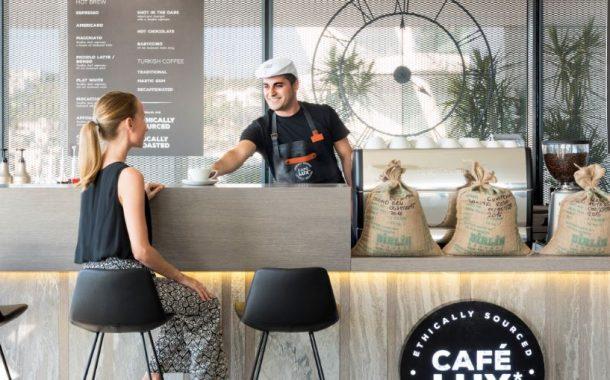 Cafe Lux İle Kahvenin Kalbine Yolculuk