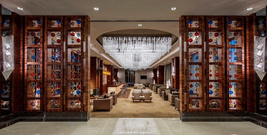 Doubletree By Hilton Istanbul Topkapı Opened Its Doors