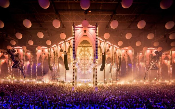 Festivals From Around The World In October