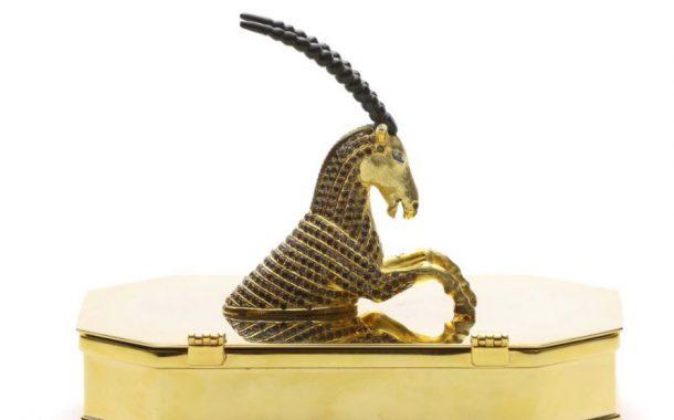 Karun Mücevherat'tan Krallara Layık Tasarımlar