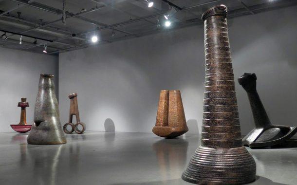 Sculptures Of Koray Ariş