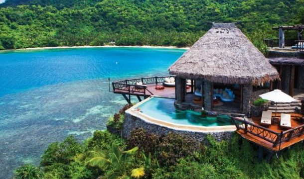 What Dreams Are Made Of 'Laucala Island'