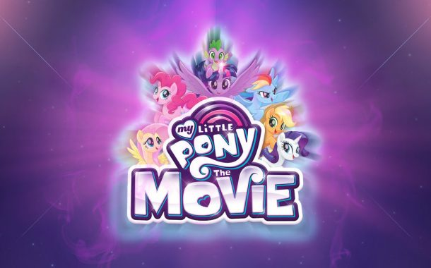My Little Pony Filmi