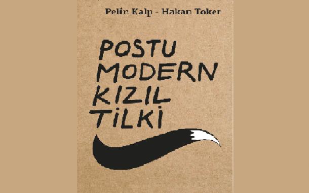 Postu Modern Kızıl Tilki
