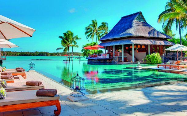 Büyüleyici Mauritius