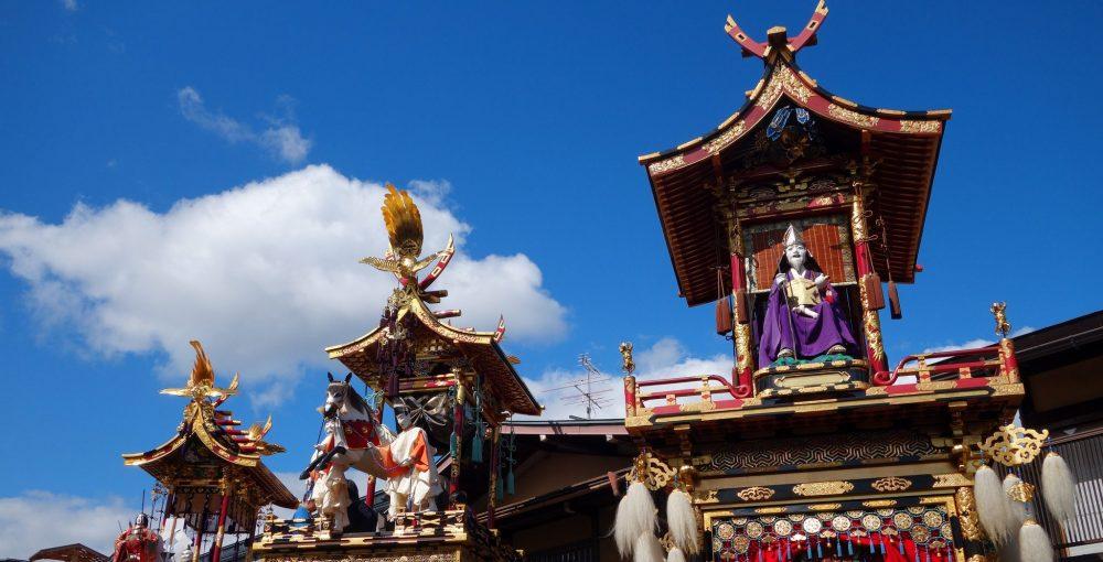takayama-festival