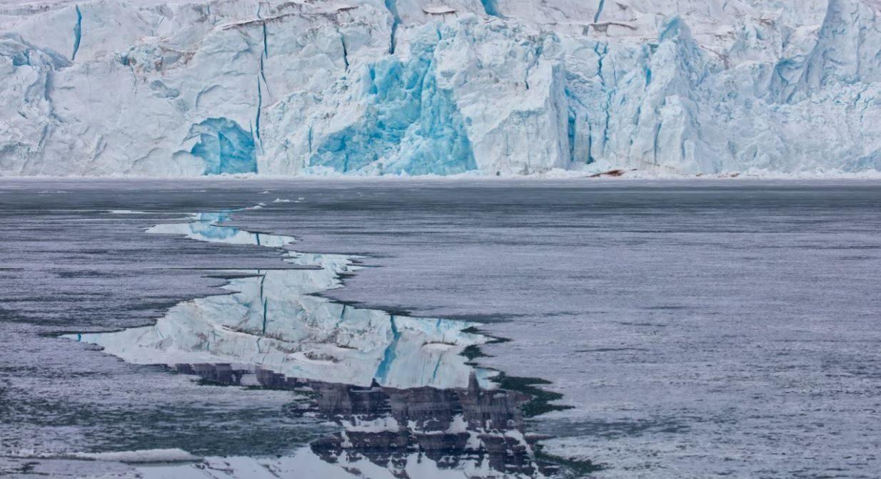 north pole population