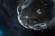 Dev Asteroid Dünya'ya Teğet Geçecek!