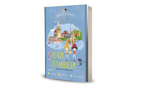 Geçmişin İzinde Geleceğin Peşinde 'Benim İstanbul'um'