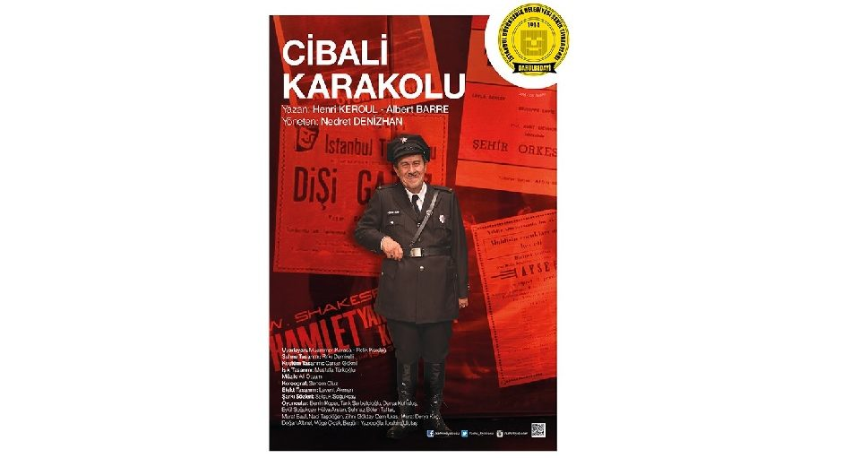 cibali-karakolu