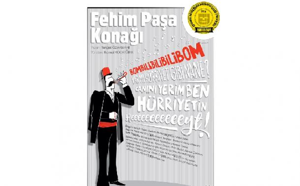 Fehim Paşa Konağı
