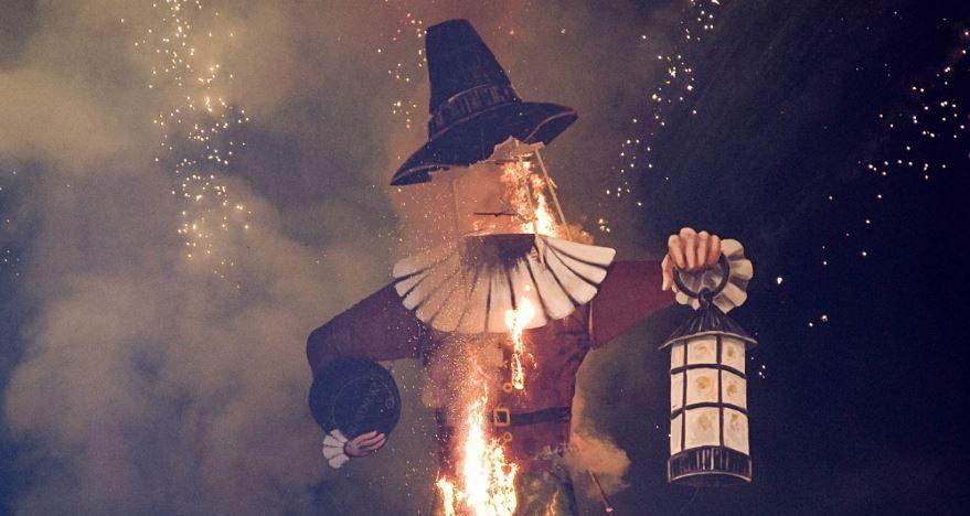 Dünyanın Dört Bir Yanından Birbirinden İlginç Festivaller