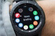 Samsung Gear S3 İçin Tizen 3.0 Çıktı!