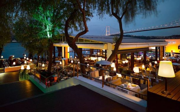 Sortie - Night Clubs