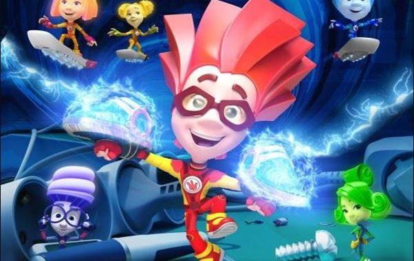 Yılın En İddialı Animasyonu 1 Aralık'ta Vizyona Giriyor