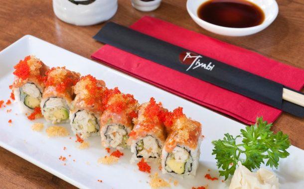 Miyabi Sushi & Japanese Grill Bar Sonbahar Kış Menüsü