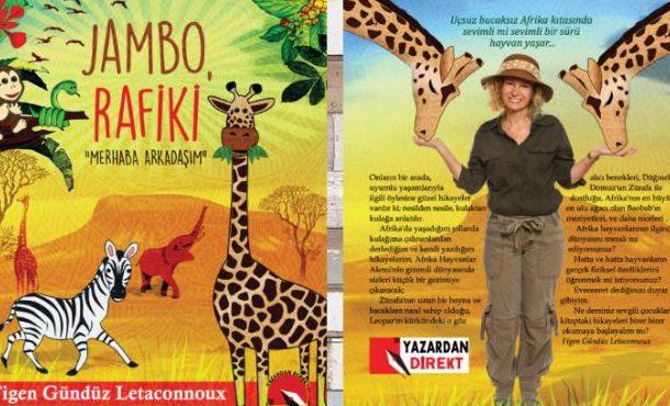 Figen Gündüz Letaconnoux Kitapları Amazon'da
