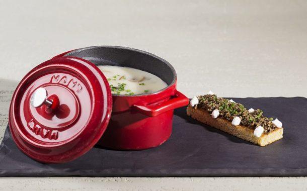 Caréme Restaurant'ın Çorbalarıyla Kışa Sıcacık Bir Merhaba