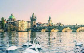 Bohemian Bliss: Pampered In Prague