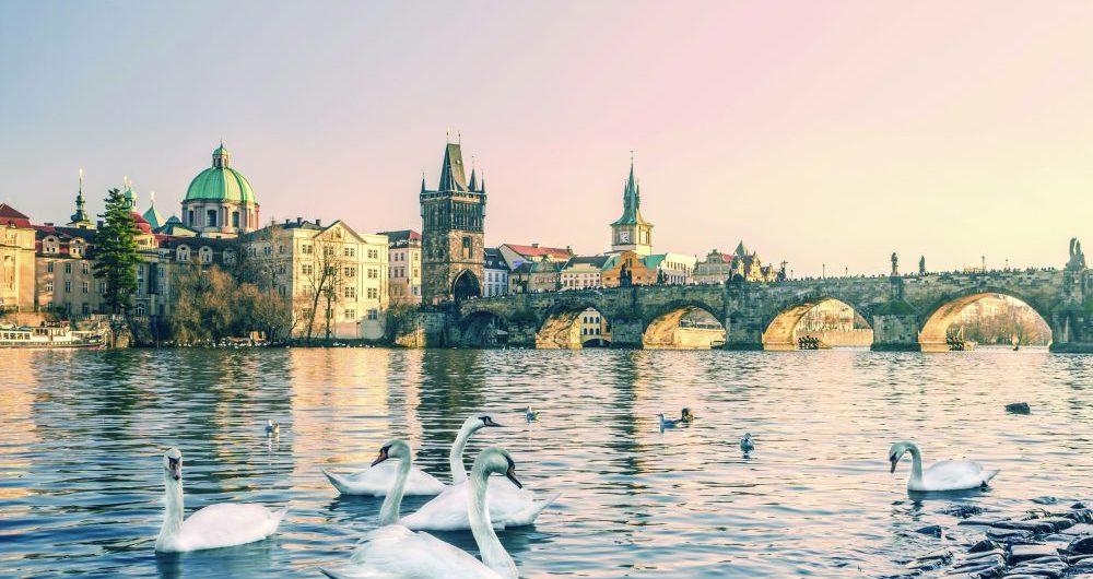 Bohemya Mutluluğu: Prag'da Şımartılmak