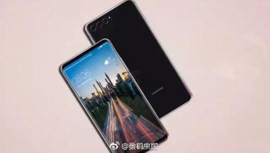 Karşınızda Huawei P20!