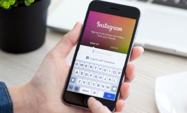 Instagram Yeni Bir Özellik Test Ediyor!