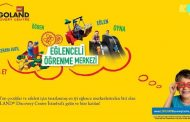 LEGOLAND® Discovery Centre İstanbul Dünyasını Keşfe Çıkın
