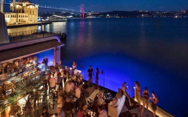 Ruby - Night Clubs