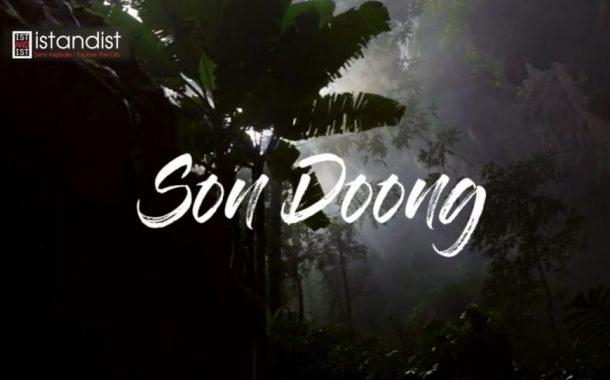 Son Doong - Dünyanın En Büyük Mağarası