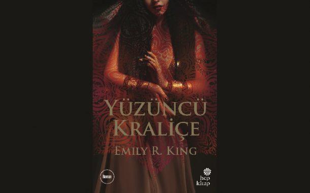 Fantastik Roman Sevenlere: Yüzüncü Kraliçe!