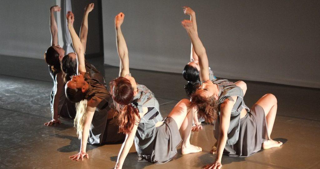 Akbank Sanat'tan Yeni Dans Gösterisi: MUT