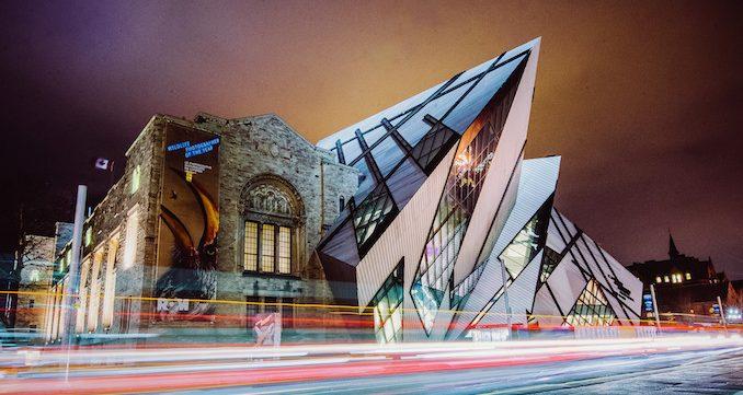 Dünyanın En Göz Alıcı Müzeleri