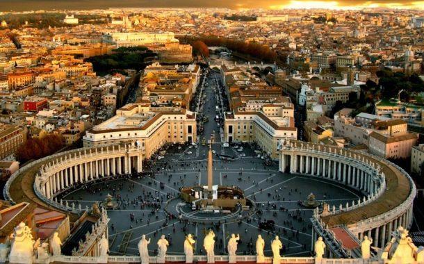 Vatikan Müzesi