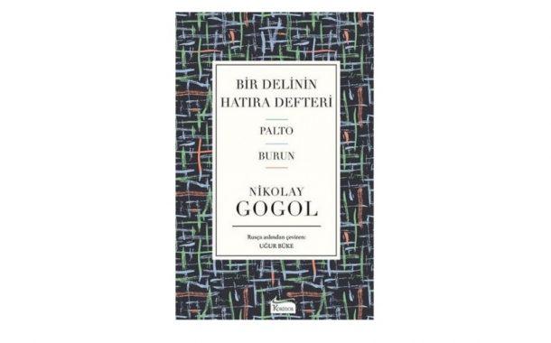 Bir Delinin Hatıra Defteri - Nikolay Vasilievich Gogol