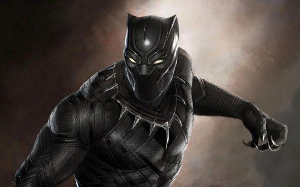 Black Panther Twitter Rekoru Kırdı