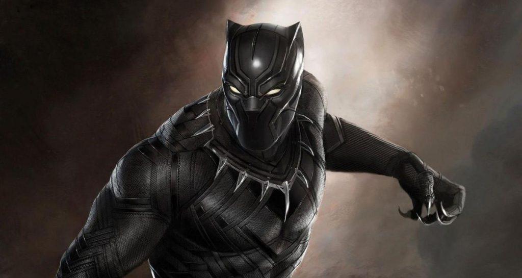 black panther twitter