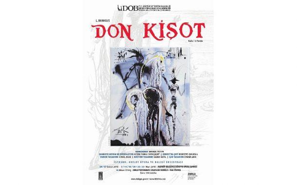 L. Minkus - Don Kişot - Bale