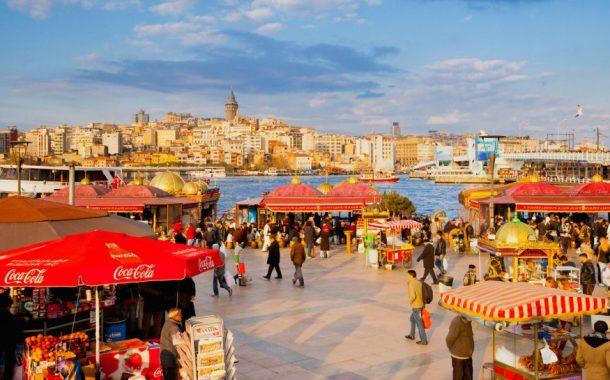 Istanbul's Street Food