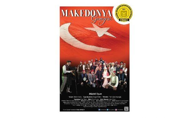 Makedonya Gamzesi - Müzikal