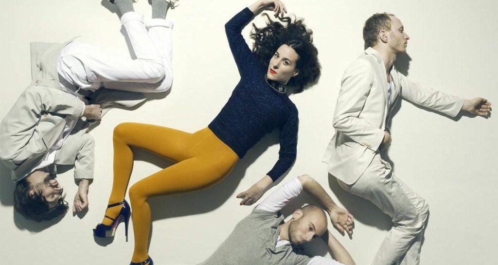 Nu-Jazz Projesi Micatone, Moda Kayıkhane'de